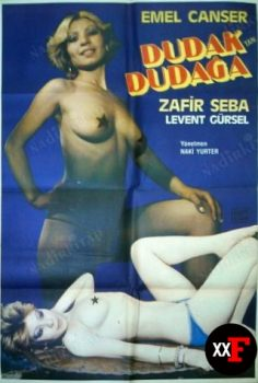 Dudaktan Dudağa 1979 Full Film izle