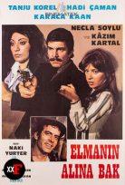 Elmanın Alına Bak 1976 Erotik Filmi izle