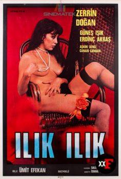 Ilık Ilık 1979 Zerrin Doğan Seks Filmi izle