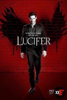 Lucifer 3. Sezon izle (26 Bölüm)