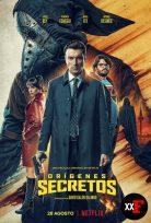 Secret Origins 2020 Altyazılı izle (Orígenes secretos)