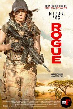 Rogue 2020 filmi Türkçe Altyazı izle