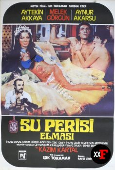 Su Perisi Elması 1976 Erotik filmi izle