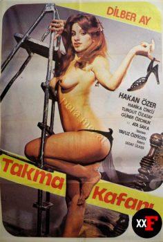 Takma Kafanı 1979 Dilber Ay Seks Filmi izle