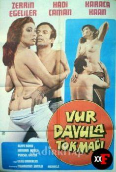 Vur Davula Tokmağı 1975 Erotik Film izle