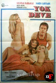 Yok Deve 1975 Erotik Film izle