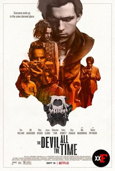 The Devil All the Time 2020 Türkçe Altyazılı izle