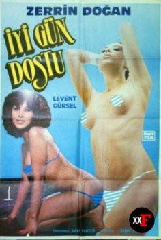 İyi Gün Dostu 1979 Erotik film izle