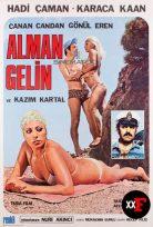 Alman Gelin 1977 Erotik film izle