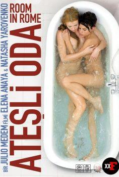 Ateşli Oda 2010 Lezbiyen Seks Filmi