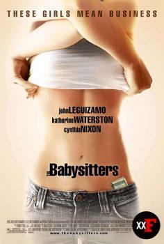 Bebek Bakıcıs 2007 Filmi Türkçe Dublaj izle