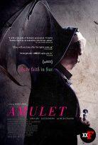 Amulet 2020 full izle – Muska Filmi Türkçe Altyazılı izle