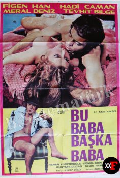 Bu Baba Başka Baba 1979 Erotik film izle