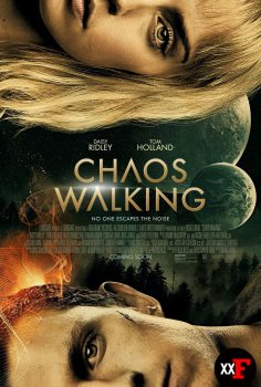 Chaos Walking (2021) Filmi Full HD 1080p izle
