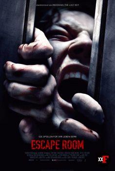 Ölümcül Labirent 1 izle Escape Room 2019 Full HD izle