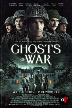 Ghosts of War 2020 Full HD izle – Savaşın Hayaletleri Filmi