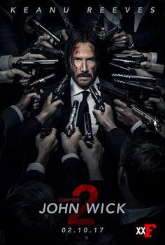 John Wick: Chapter 2 izle 2017 John Wick 2 full izle