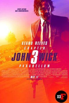John Wick 3: Parabellum Full HD izle