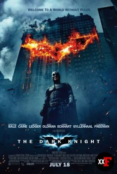 The Dark Knight 2008 izle – Kara Şövalye Full izle