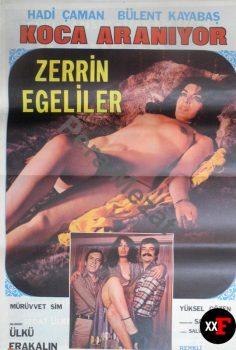 Koca Aranıyor 1979 Zerrin Egeliler Seks Filmi izle