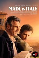 İtalyan Yazı 2020 Made in İtaly full hd izle