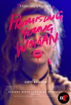 Promising Young Woman 2020 Yetenekli Genç Kadın Full izle