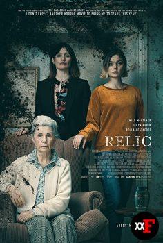 Relic 2020 Full hd izle – Azap 2020 Filmi izle