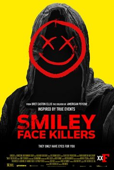 Smiley Face Killers 2020 Full HD izle