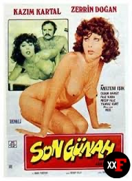 Son Günah 1979 Full HD izle +18 Film izle