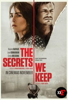The Secrets We Keep 2020 Full HD izle