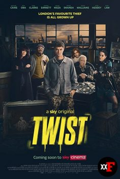 Twist (2020) Filmi Hd full izle