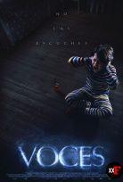 Sakın Dinleme (2020) Full Hd izle – Voces Filmi izle