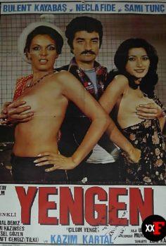 Yengen 1979 Yetişkin Film izle Yeşilçam Erotik