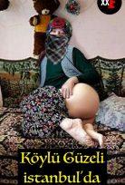 Köylü Kızı İstanbul'da Filmi izle – Yerli Erotik Film