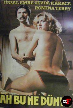 Ah Bu Ne Dünya 1978 filmi izle