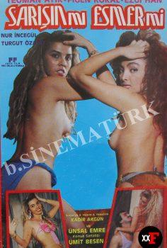 Sarışın Mı Esmer Mi 1989 Filmi Full izle