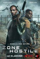 Savaş Alanı 2021 Filmi izle – Outside the wire izle